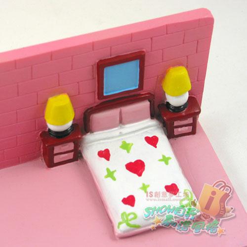 纸箱做卧室的步骤图片