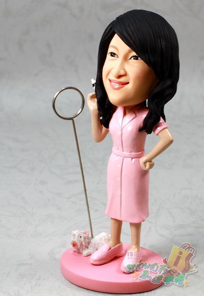 农村女生打针囹�a_结婚主题馆 15公分-高版女生公仔 > 打针护士--女  名称: 打针护士