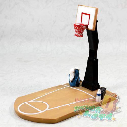 > 篮球场